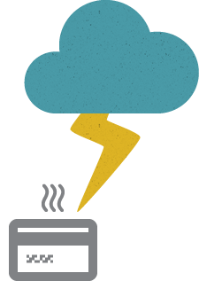 Cloud Crushes